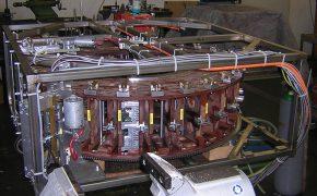 Sondermaschinenbau Klimatrommel