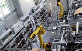 Robotor