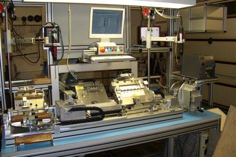 Maschinenbau Hänel
