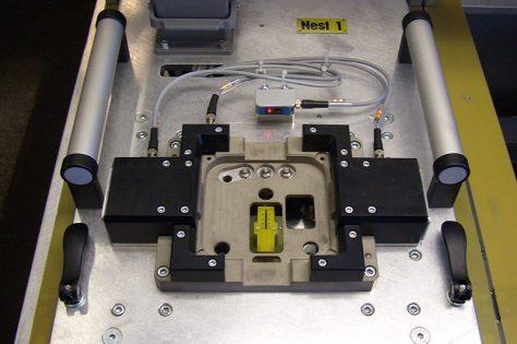 Sondermaschinenbau Nest