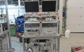 Sondermaschinenbau Nordhalben